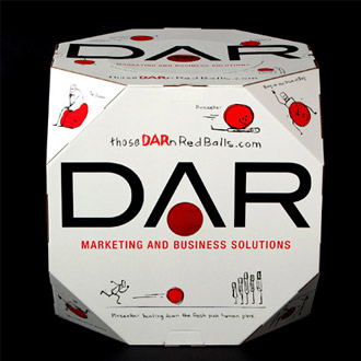DAR Projects